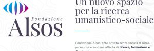 Fondazione Alsos, Call for ideas per 15 Research Fellowship